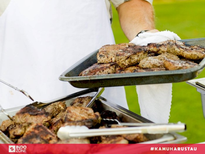 Tidak Sengaja Makan Babi Seperti Apa Hukumnya Dalam Islam Indozone Id
