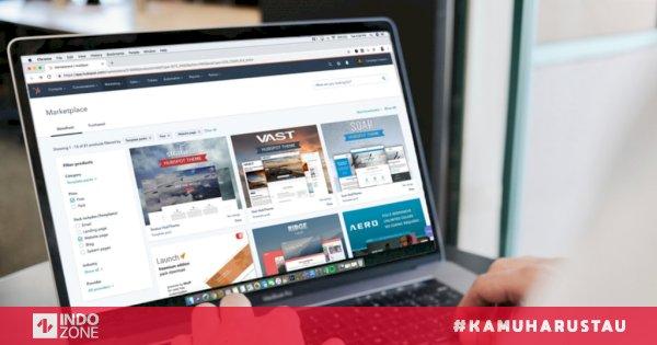 Cara Membuat Website Toko Online Gratis Menggunakan Wordpress Untuk Pemula Indozone Id