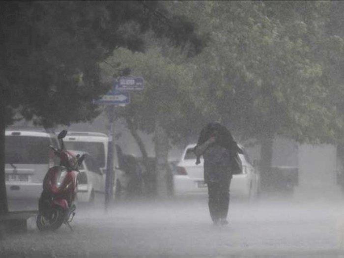 Waspadai Potensi Banjir Dan Cuaca Ekstrem Di Aceh Ini Prediksi Bmkg Sumut Indozone Id