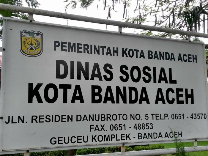 Dinsos Banda Aceh Beri Pembinaan Untuk Ratusan Tuna Sosial 21 Anak Telantar Tujuh Psk Sumut Indozone Id
