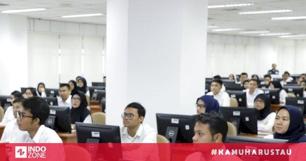 5 Situs Latihan Soal Cpns 2021 Online Gratis Dan Berbayar Indozone Id